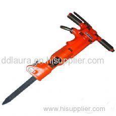 Easy work Jack hammer for break stone TPB-90