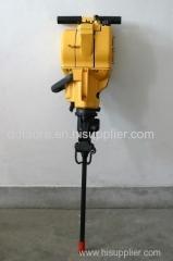 YN27 gasoline hammer portable rock drill