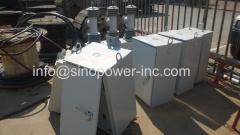 pole mounted 50kva electric transformers