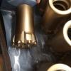 taper shank drill bit