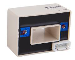 NACF.500S5/SP3V Series Current Transducer
