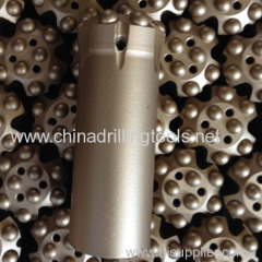 R35 Thread BUtton Bit For Rocking Drilling