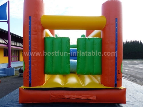 Commercial Inflatable Obstacle Courses for Sale