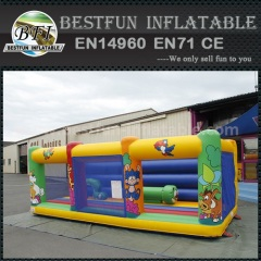 Large Amusement Park Inflatable for Sale
