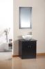 60CM MDF bathroom cabinet floor stand cabinet vanity no painting