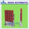 Bladder accumulator hydraulic power station