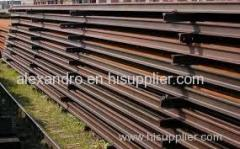 used rails scraps for sale