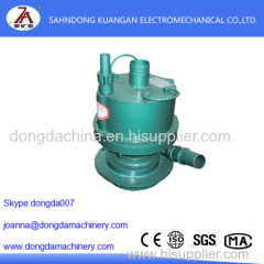 Mine pneumatic submersible pump Technical From China