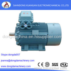 New type YB2 Explosion-proof Electric Motor