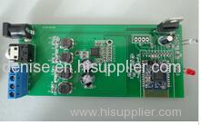 bluetooth amplifier module MAX 2*20w