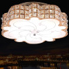 Plum crystal ceiling lamp crystal lamp crystal lamp glass lamp LED Crystal lights chandelier