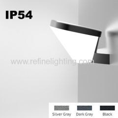 6W LED garden light lawn lamp IP44 outdoor use wall light TUV ERP certificate