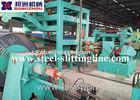 Steel Cut to Length Machines for thick material leveling and cut to length line