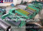 Silicon Steel Automatic Cut To Length Machine Line For CR , 1250mm Width