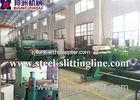 Automatic Cut To Length Machines 35T For Steel Sheet , (1.5-12mm)*2000mm