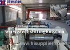 Automation Hydraulic Cutting Machine slitting and recoiling line