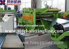 Auto Carbon Steel Cut To Length Line High Speed With 0.3mm - 3mm Thickness