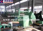 JPX 12X2000 Automatic Steel Coil To Length Line With Straightener