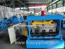 Metal deck roll forming machine with high qualtiy and high precision