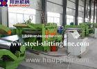 Automatic Stainless Steel Cross Cutting Machine 3mm Thick , High Speed Cutter