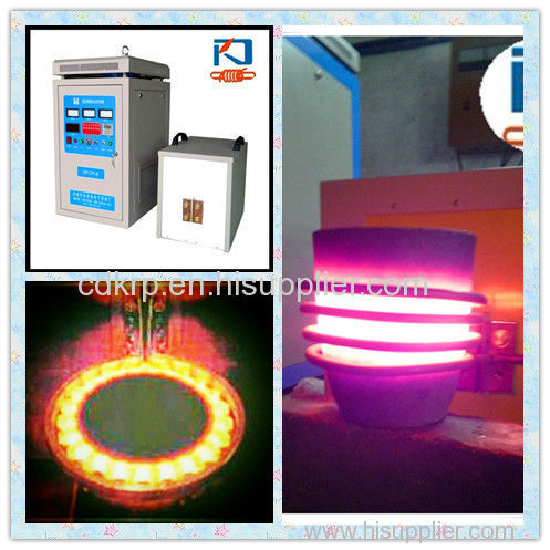 60KW high quality induction heating boiler