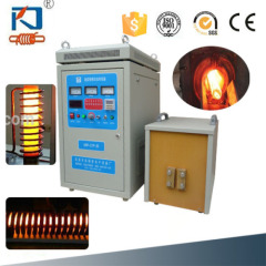energy saving induction heating forging furnace