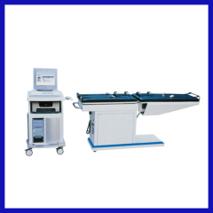 Hot Hospital Orthopedic Traction Bed