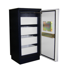 Metal moistureproof and antimagnetic cabinet