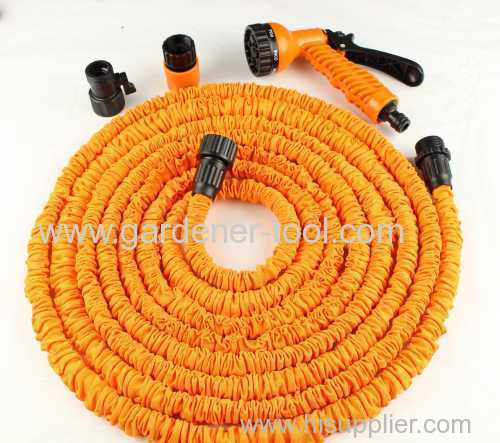 15M Garden X-Hose Pipe Yard Lawn Irrigation