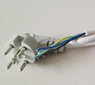Netherland perilex power cords