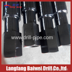 Drill Pipes For Ingersoll Drilling Machine