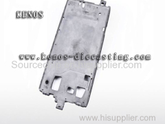Mobile telephone shell Zinc die casting maker