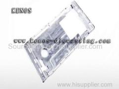 Tablet computer parts magnesium die casting maker