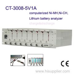 BTS-5V1A battery Testing Machine