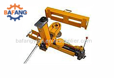 Mining W strap steel for coal manufacturer from China Jining bafang