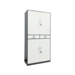 4 Drawer Metal File Cabinet