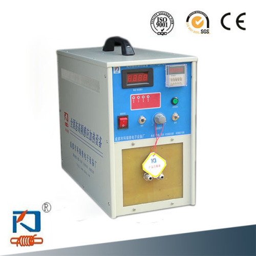6kw 220v alloy cutter brazing metal tube welding/brazing/soldering machine