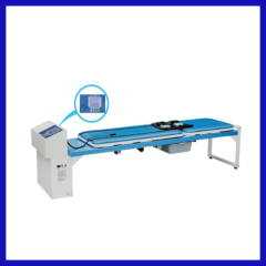 high quality Multifuctional hospital electric traction bed