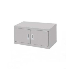 Office Furniture Glass Steel Filing Cabinet Metal Cabinet