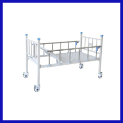 carbon powder manual hospital bed for children