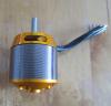 Brushless DC Motor 1185RPM