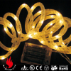 Battery mini lights yellow led battery operated string lights for Christmas wedding party holiday decoration
