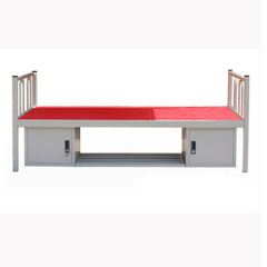 Metal Single Bed dormitory bed