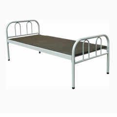 Hotel Furniture Metal bed/ single Iron bed