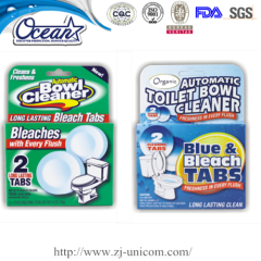 50g*2pk lysol toilet cleaner