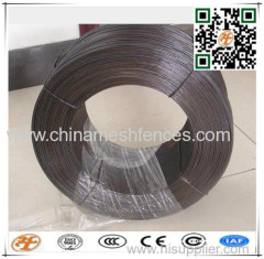 Hot sale Low carbon Black annealed iron wire for construction