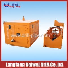 Pipeline Rehabilitation Pipe Bursting Equipment