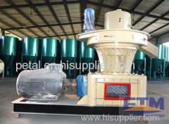 2015 Best Wood Particle Pellet Mill/Wood Shavings Pellet Mill
