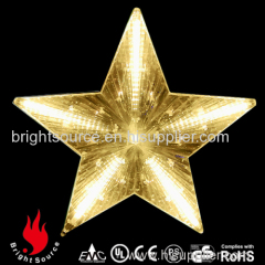 star fairy lights for decoration