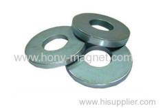 N52 disc ring round neodymium magnet/magnet motor